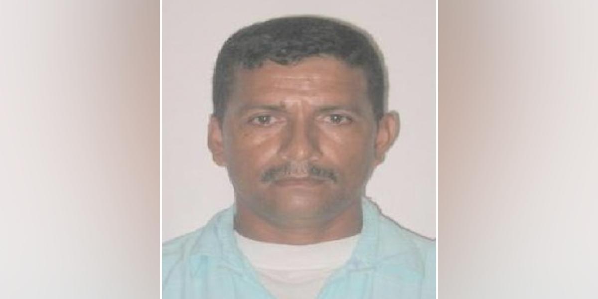 Cae alias 'El Indio', jefe sicarial del GAO residual en Arauca