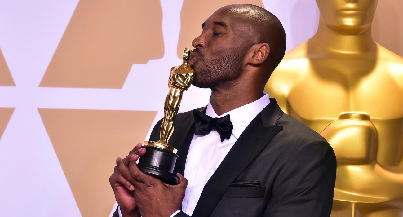 Kobe Bryant: Mira el corto con el que ganó un Premio Oscar