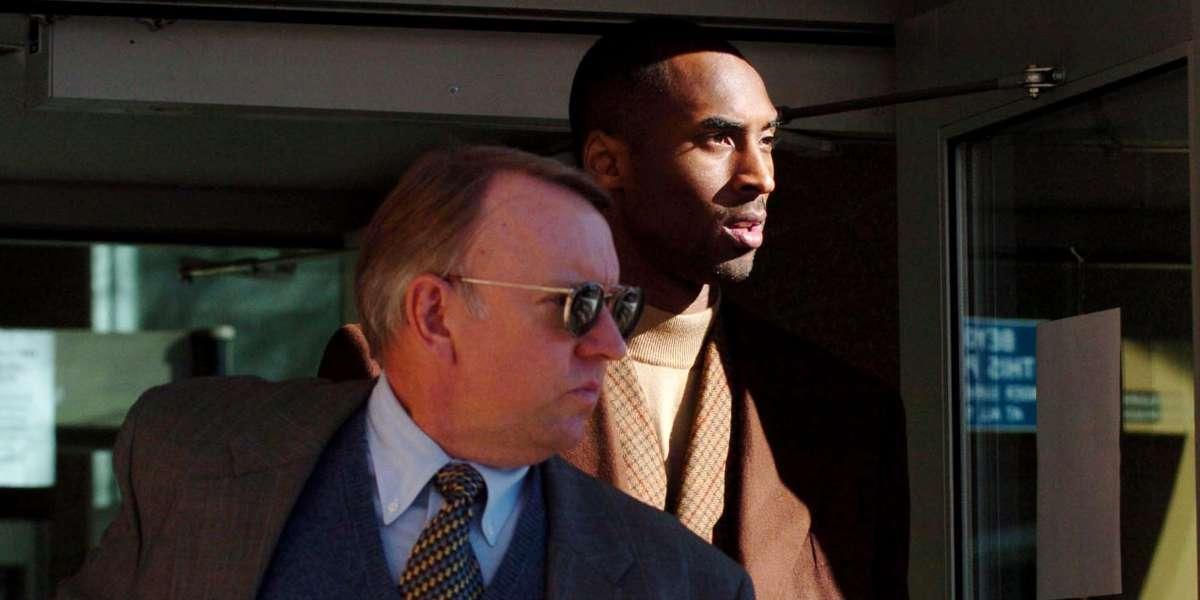 El pasado oscuro de Kobe Bryant en el que fue acusado de violar a una empleada