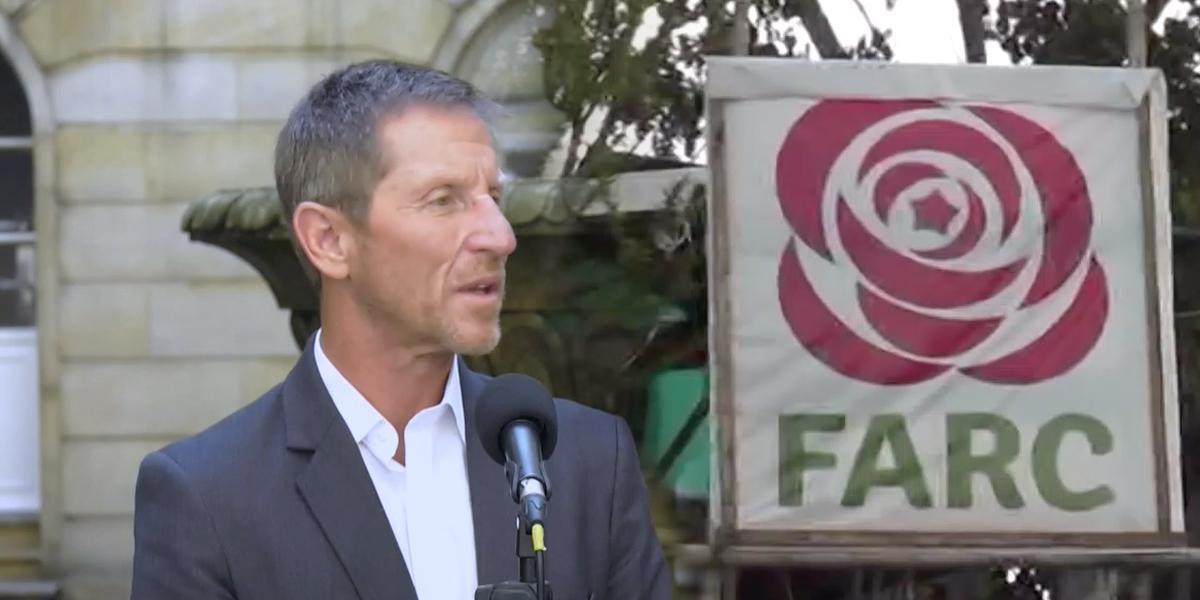 Gobierno redobla medidas de seguridad para los ex-Farc