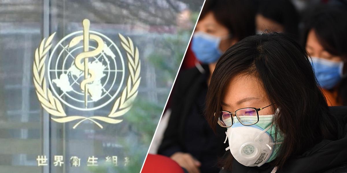 OMS eleva amenaza mundial del coronavirus que ya deja un muerto en Pekín