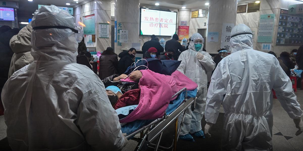 Recomendaciones para prevenir contagio del coronavirus, que ya es emergencia internacional