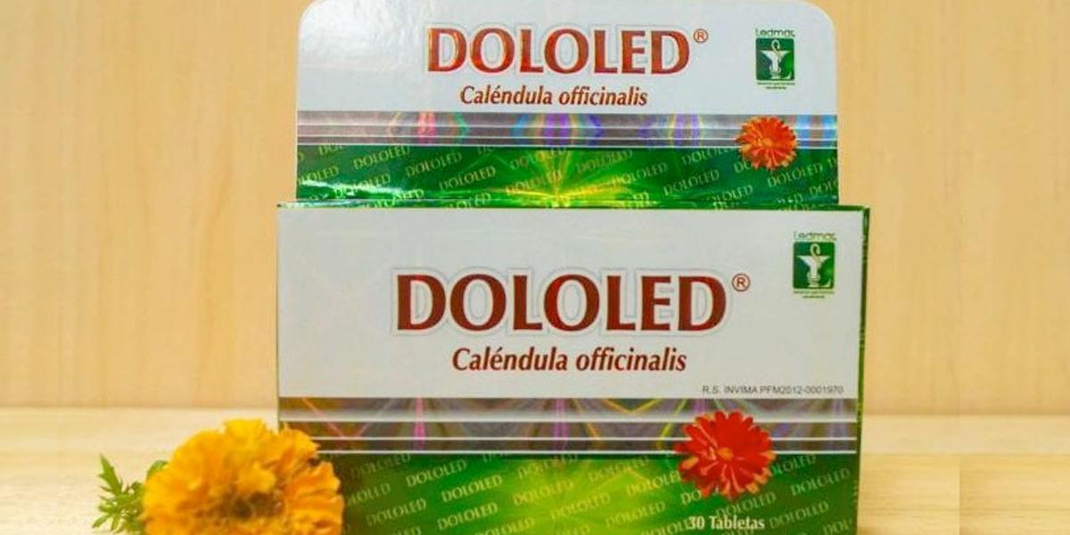 Procuraduría pide suspender temporalmente fabricación y comercialización de Dololed