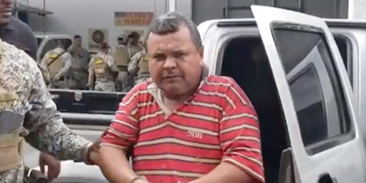 Capturado hombre de 52 años que extorsionaba a su expareja sentimental en Buenaventura