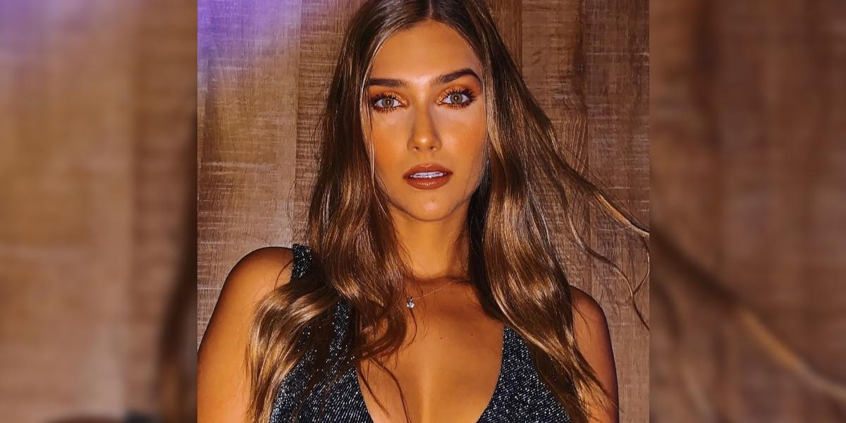 Señorita Colombia publicó foto sin maquillaje y sorprendió a todos sus seguidores