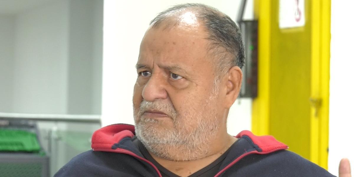 'Martín Sombra' pide investigar supuesto plan en su contra