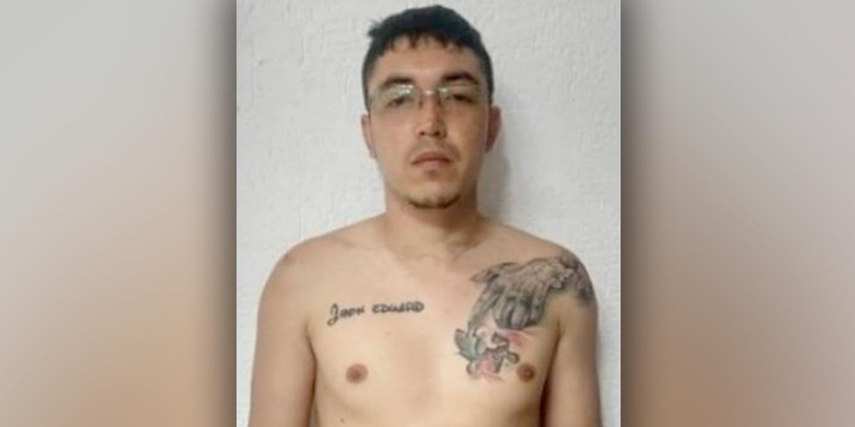 Narcotraficante colombiano se fuga tras su detención y activa máxima alerta en Cancún, México