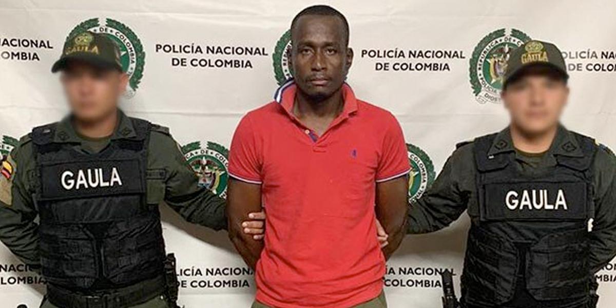 Hombre era extorsionado por su mejor amigo en Medellín
