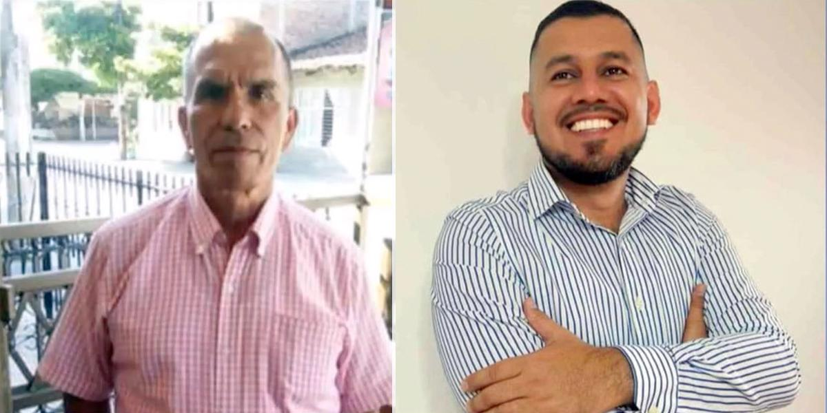 Asesinan a dos líderes sociales en Palmira, Valle