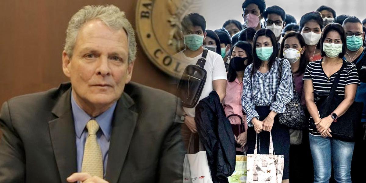Banco de la República, atento a los efectos del coronavirus en los mercados