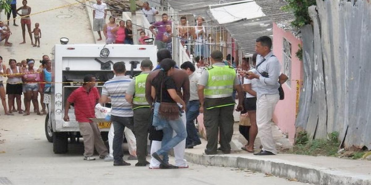 Preocupación por 45 homicidios durante enero en Barranquilla y área metropolitana