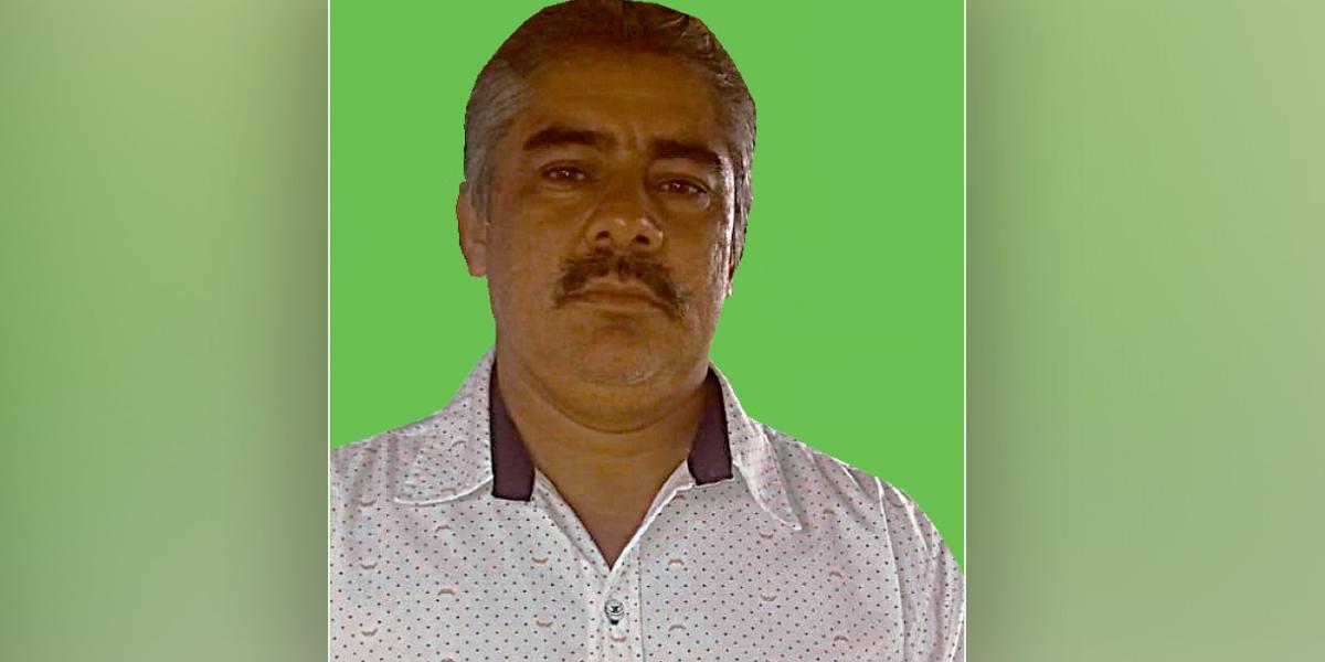 Disparan contra el concejal Miguel Oliveros Florían en Uribe, Meta