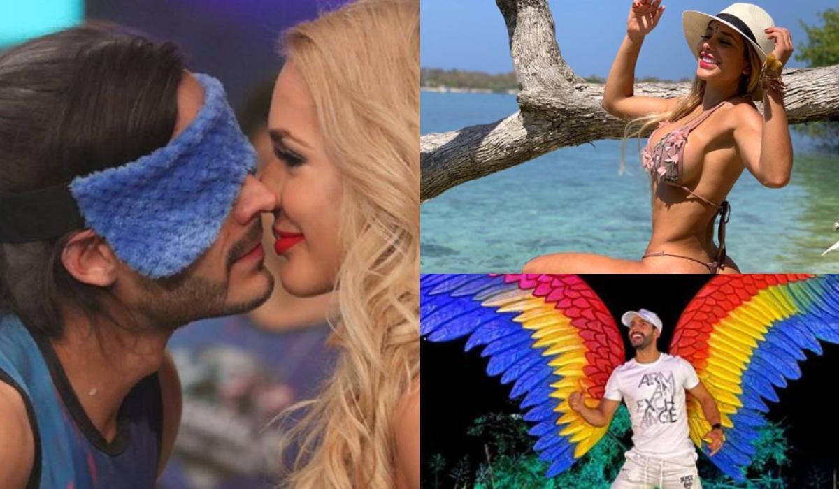 Las pruebas que confirmarían el romance entre 'Potro'y 'Barbie'
