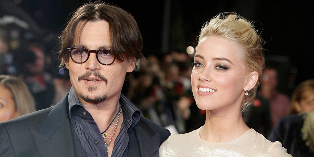 Reveladores audios confirman maltrato hacia Johnny Depp