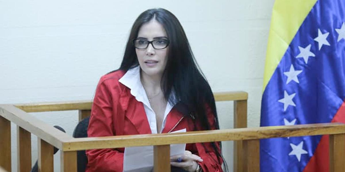 Fiscalía abre investigación por declaraciones de Aída Merlano
