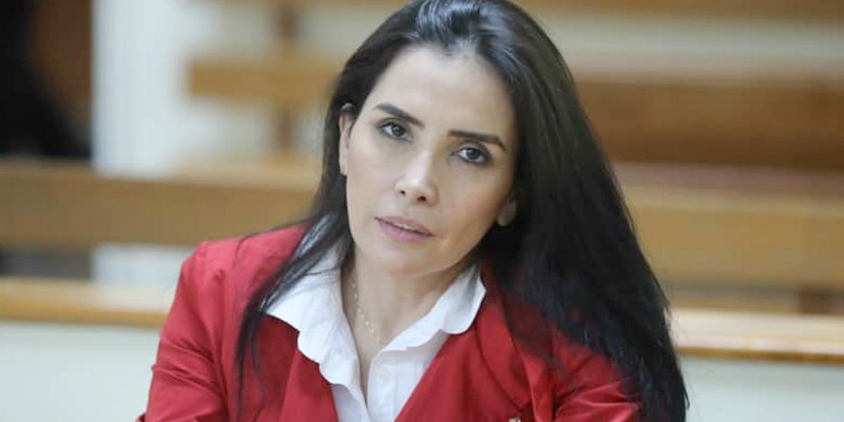 Las revelaciones de Aida Merlano sobre la política en Colombia