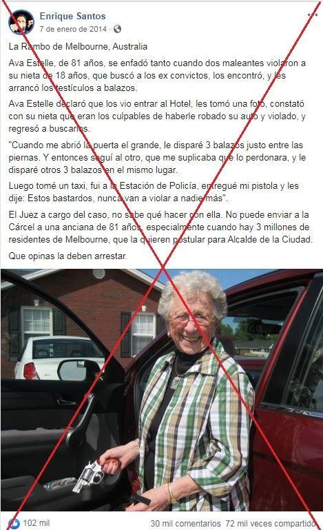abuela vengadora facebook 1