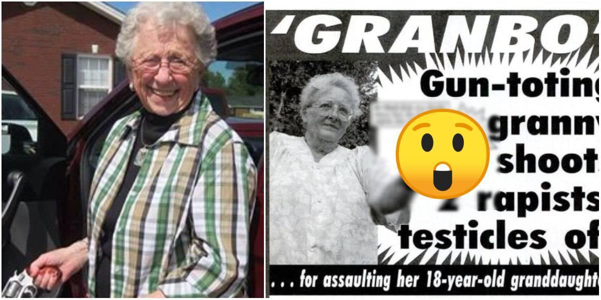 historia de ave estelle abuela vengadora australia