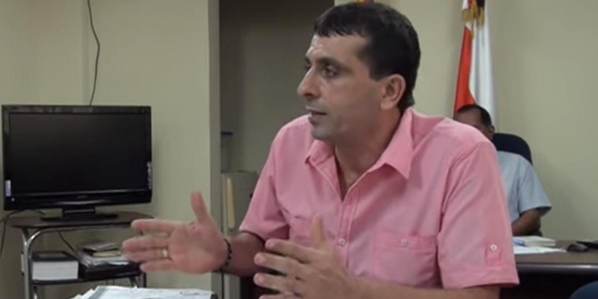 Indignación por beneficio de casa por cárcel a Samuel Viñas Abomohor, condenado por asesinato de su esposa