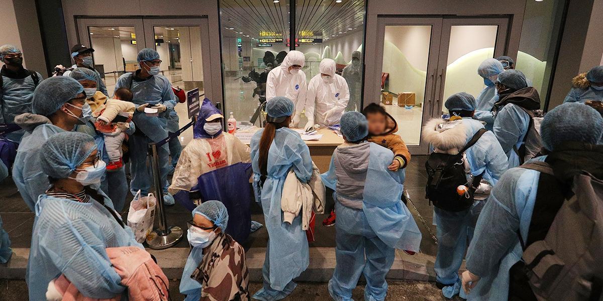 EE. UU.: el país con más muertos en un día por pandemia de covid-19