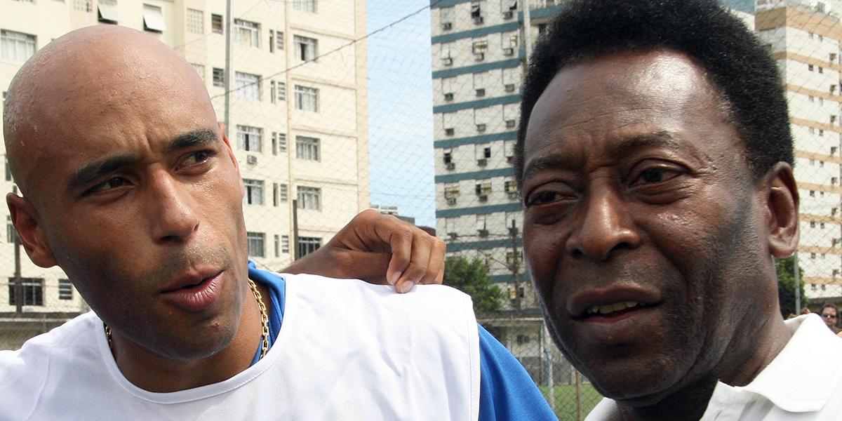 Hijo de Pelé cuenta que su padre entró en depresión, y revela la razón