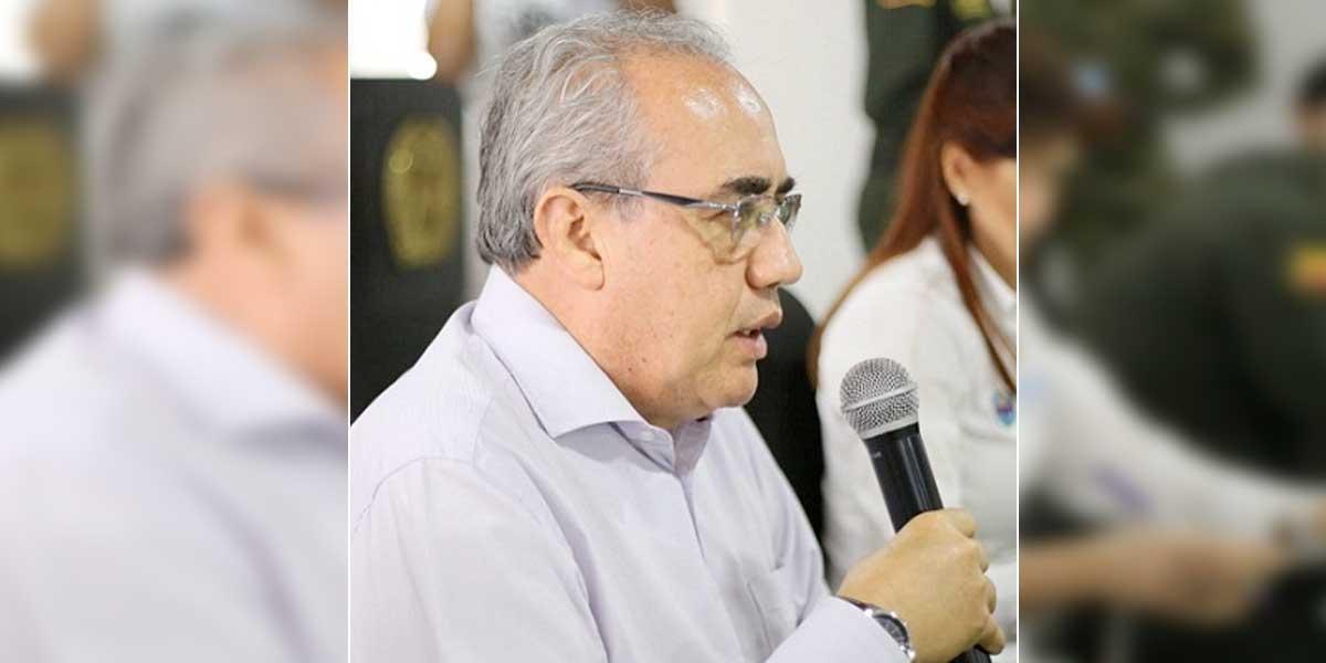 Presiente Duque acepta renuncia del director de la UNP