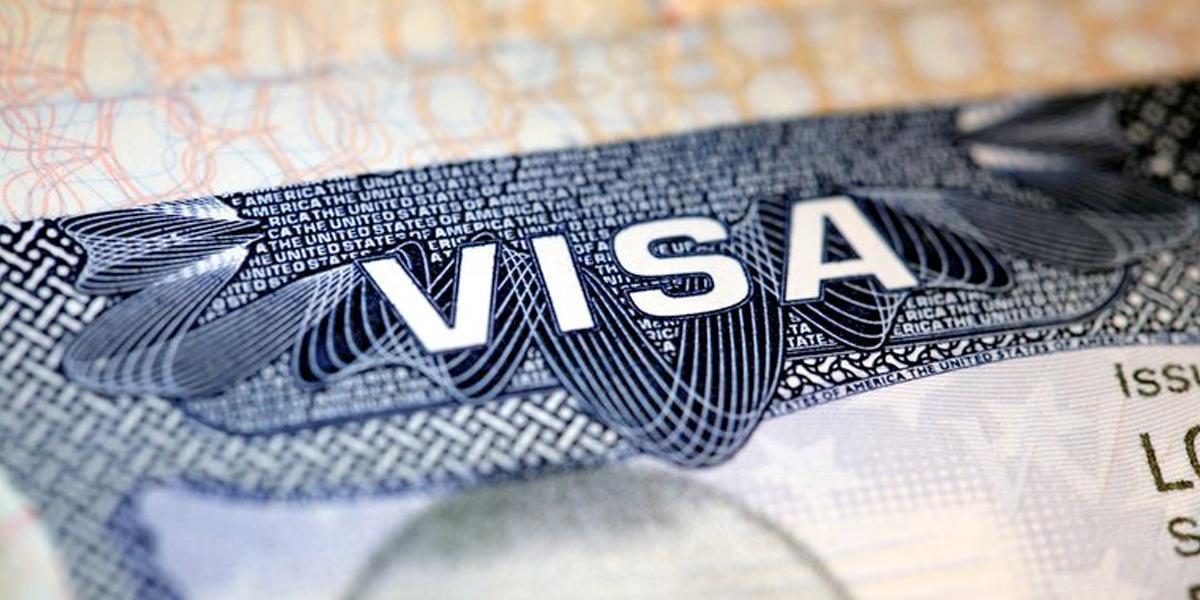 Embajada de EE. UU. en Colombia cancela todas las citas no urgentes para visas