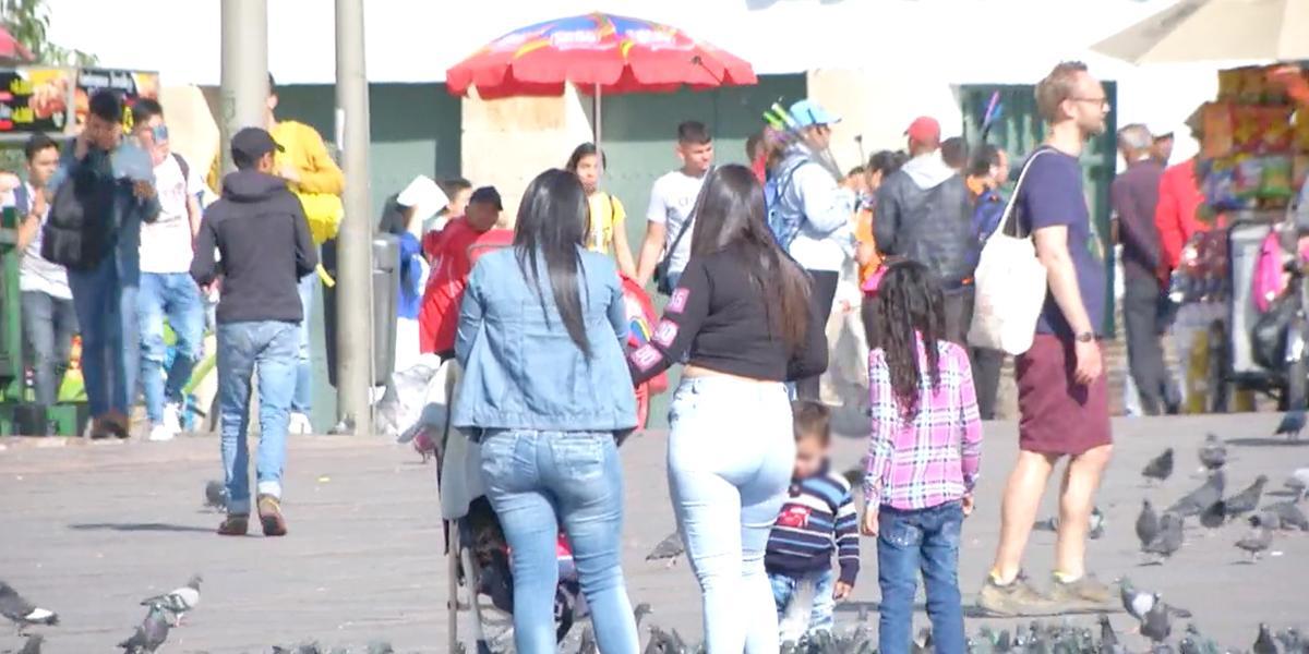 SOS de alcaldes por migración venezolana