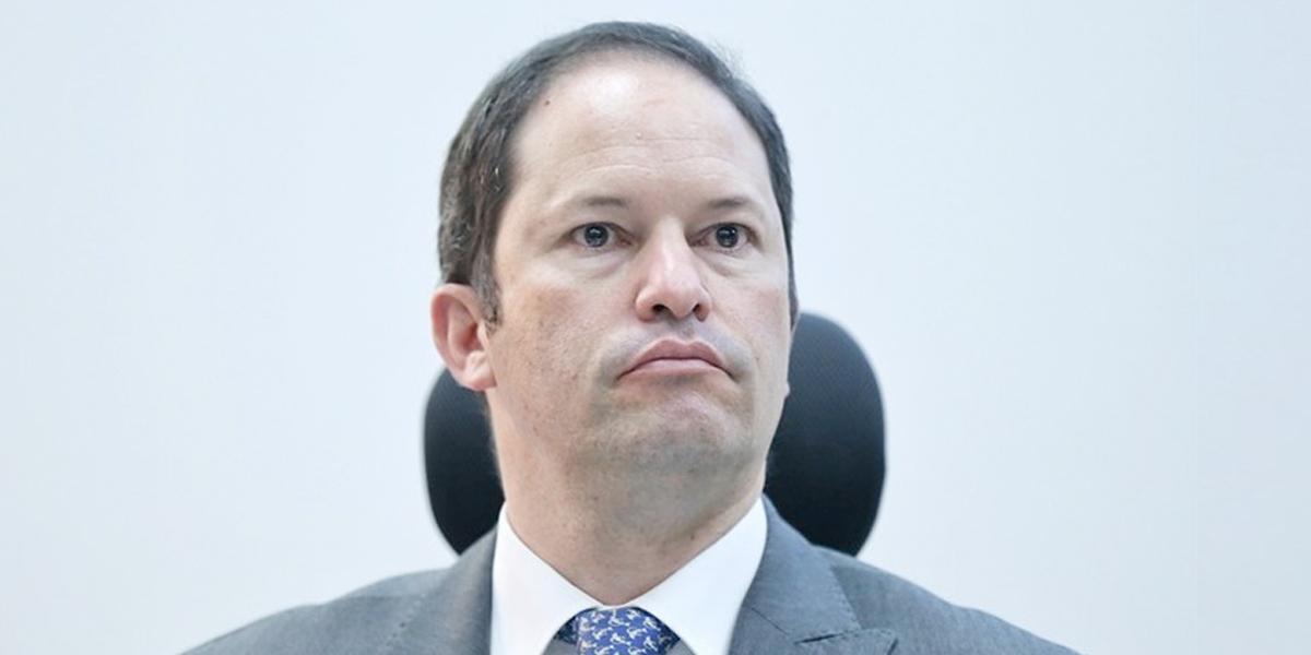 Director de Migración Colombia, Juan Francisco Espinosa, nuevo vicefiscal general