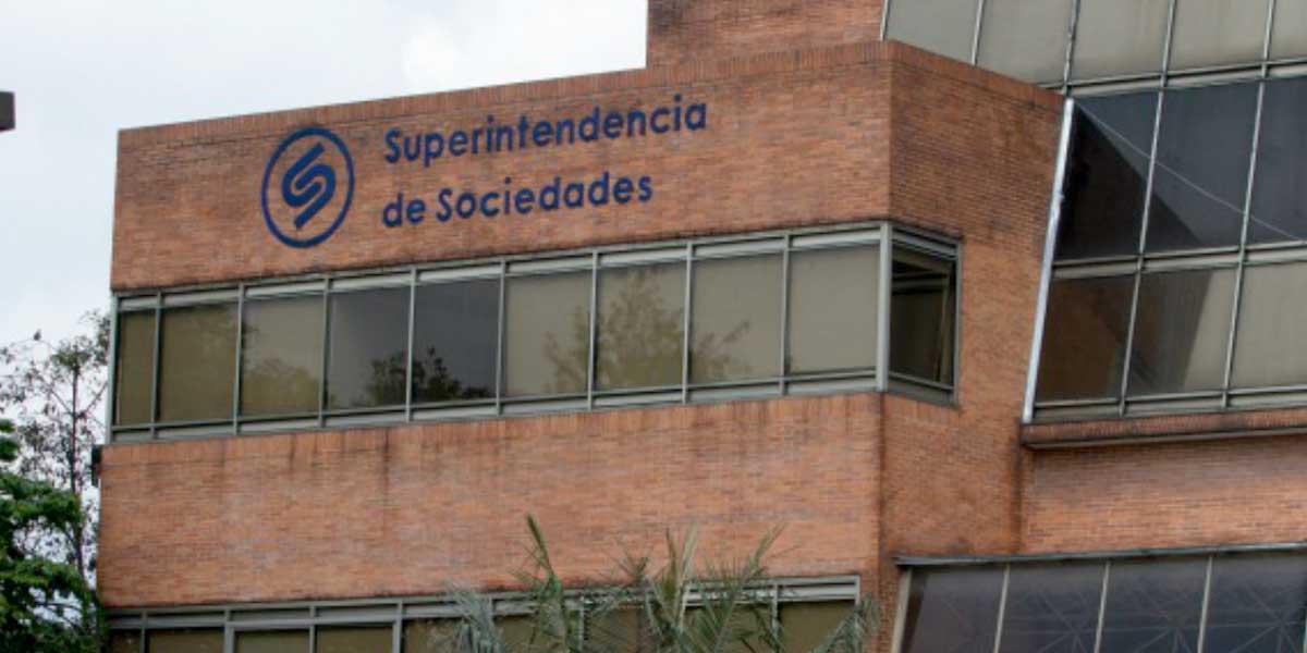 Supersociedades interviene empresas por captación ilegal de recursos