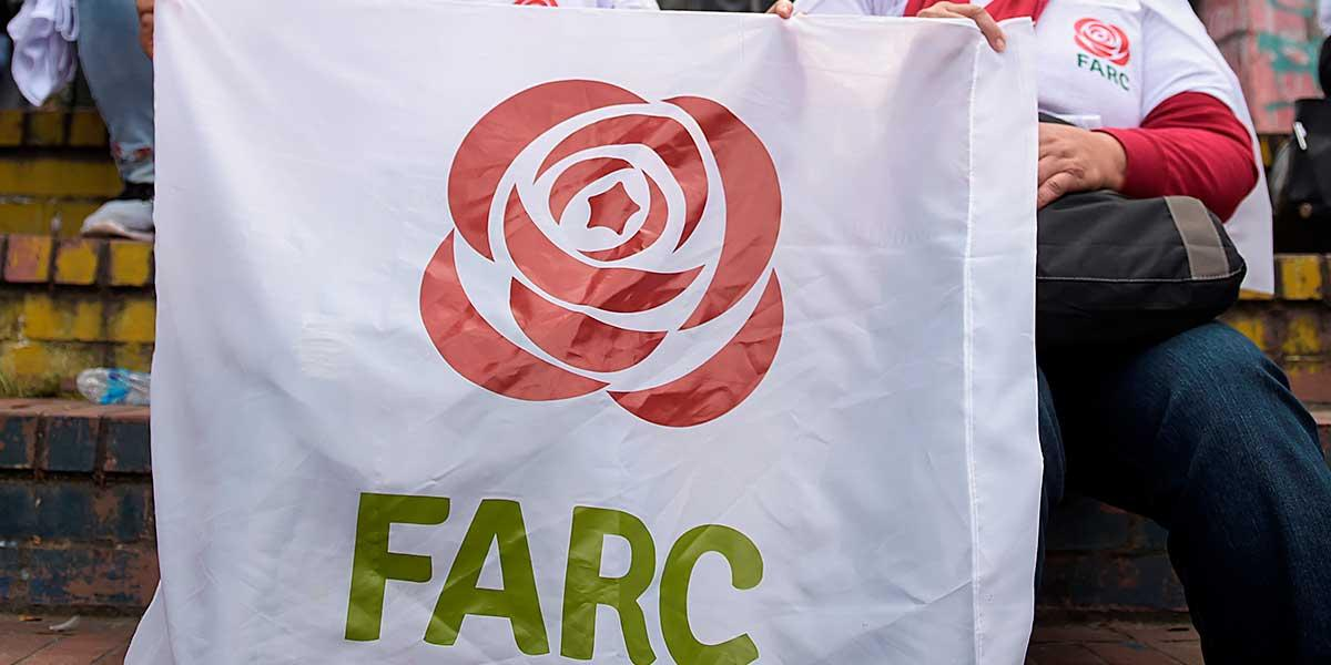 Partido FARC rechaza ultimátum del Gobierno para entrega de bienes