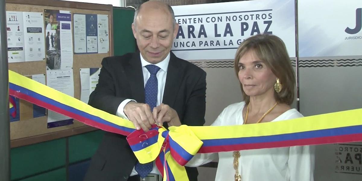 Nueva sede para la atención de víctimas del conflicto armado