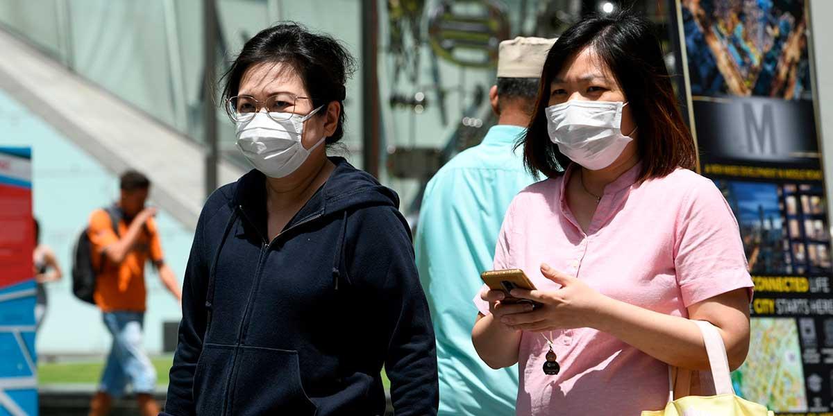 Plan de evacuación de colombianos en Wuhan, programado para el próximo 22 de febrero