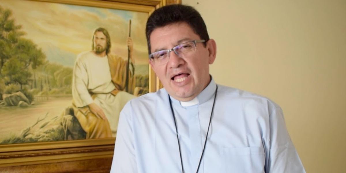 Acciones del ELN crean crisis humanitaria, dice la Iglesia
