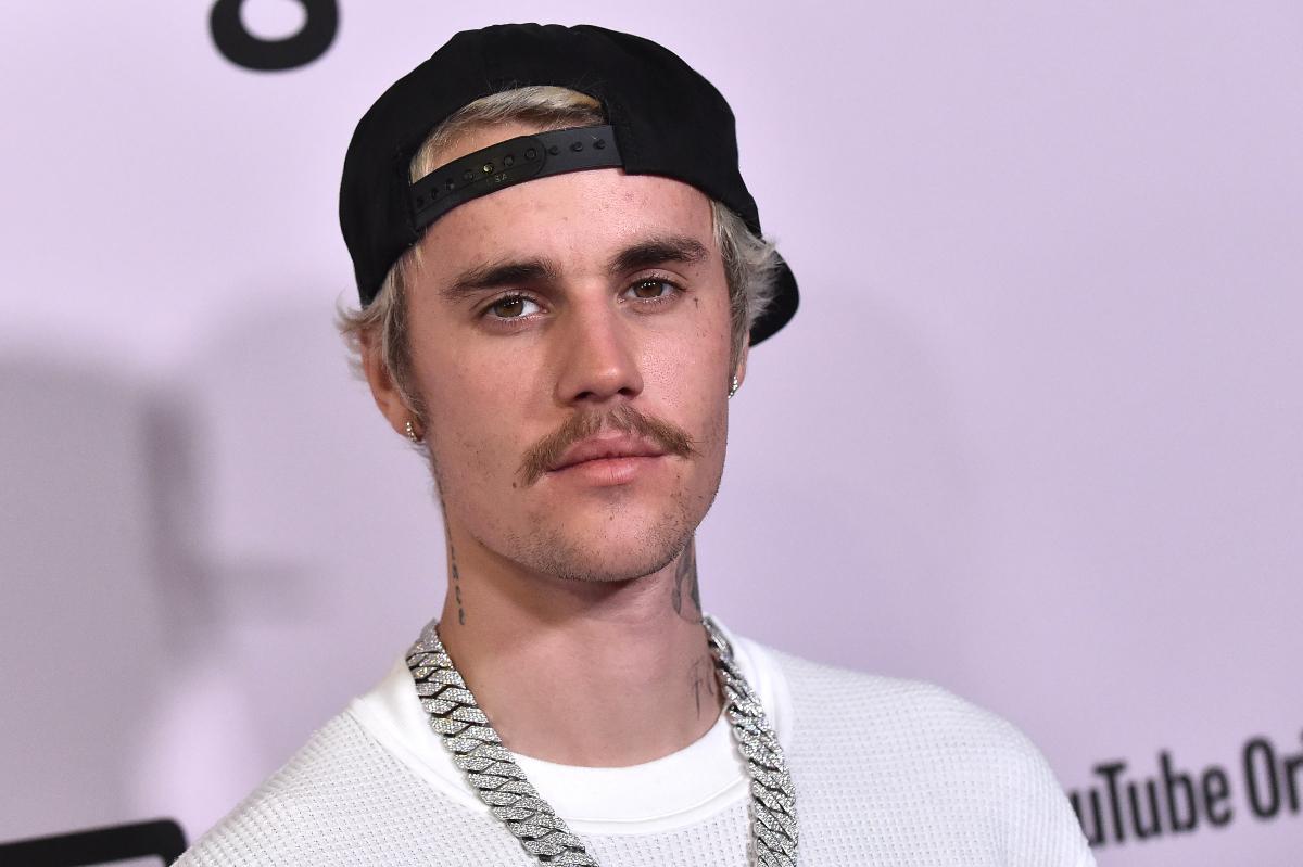 Nuevo discO de Justin Bieber