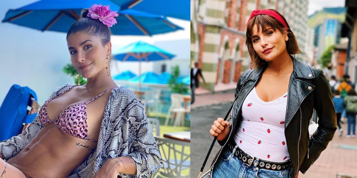Martina 'La Peligrosa' celebra San Valentín publicando foto sin ropa y recibe críticas