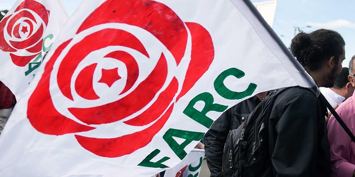 Partido FARC pide al Gobierno ajustar recepción de bienes para reparar víctimas