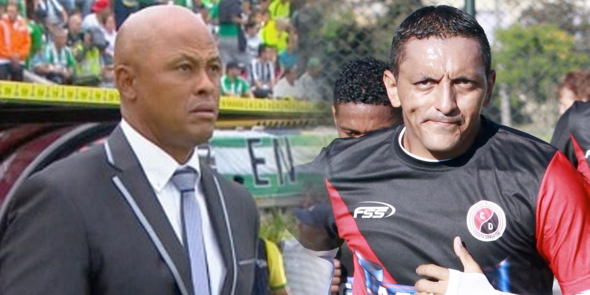 Atlético Bucaramanga y Cúcuta Deportivo se quedan sin técnicos