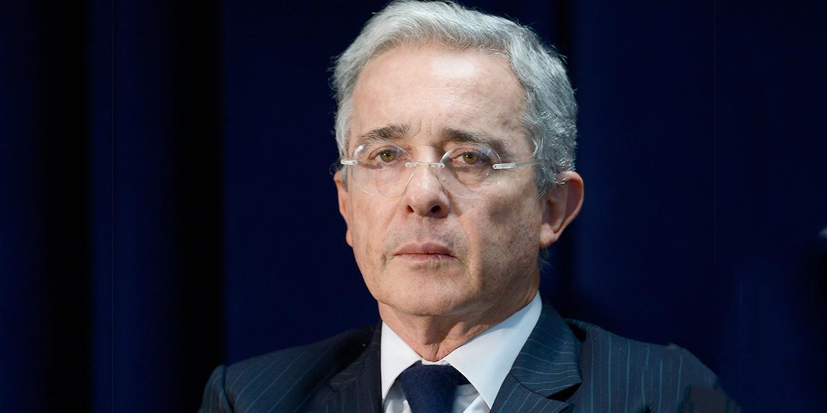 ¿Cuánto declaró de renta Álvaro Uribe?