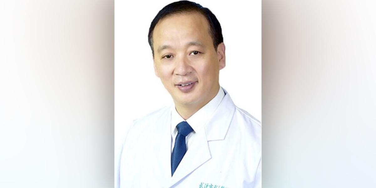Muere director del hospital de Wuhan por Coronavirus