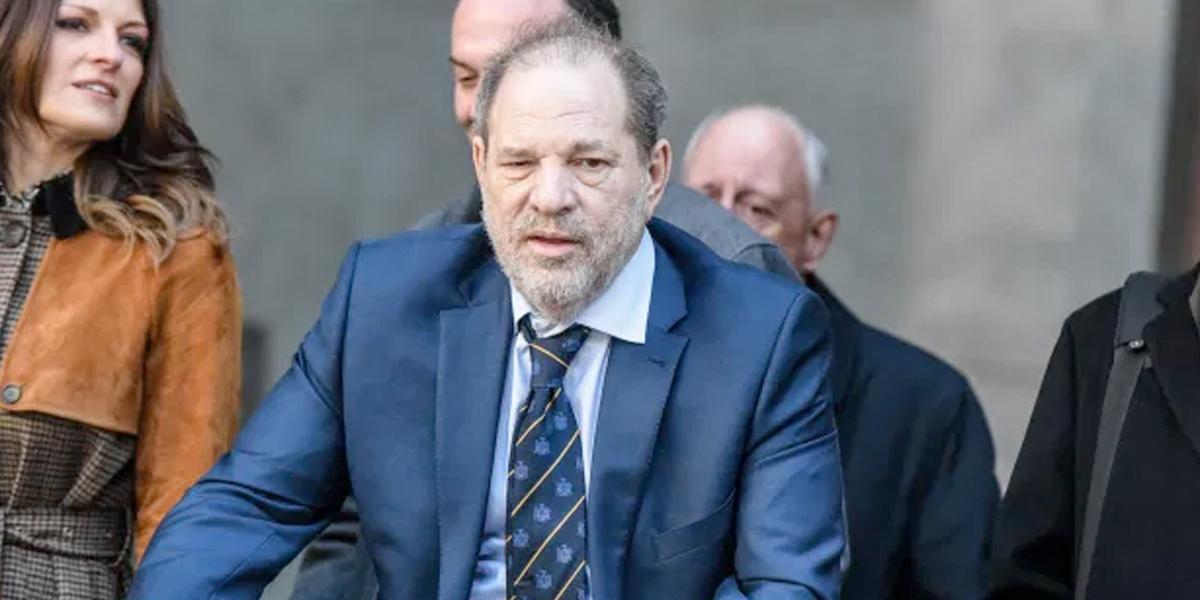 ¿Weinstein es culpable o inocente?: deciden suerte del productor de cine en caso de abusos sexuales