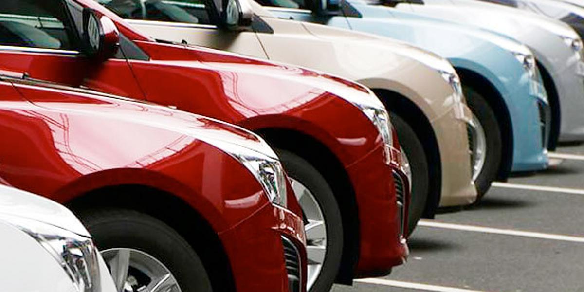 Venta de vehículos se proyecta en 280 mil unidades para 2020