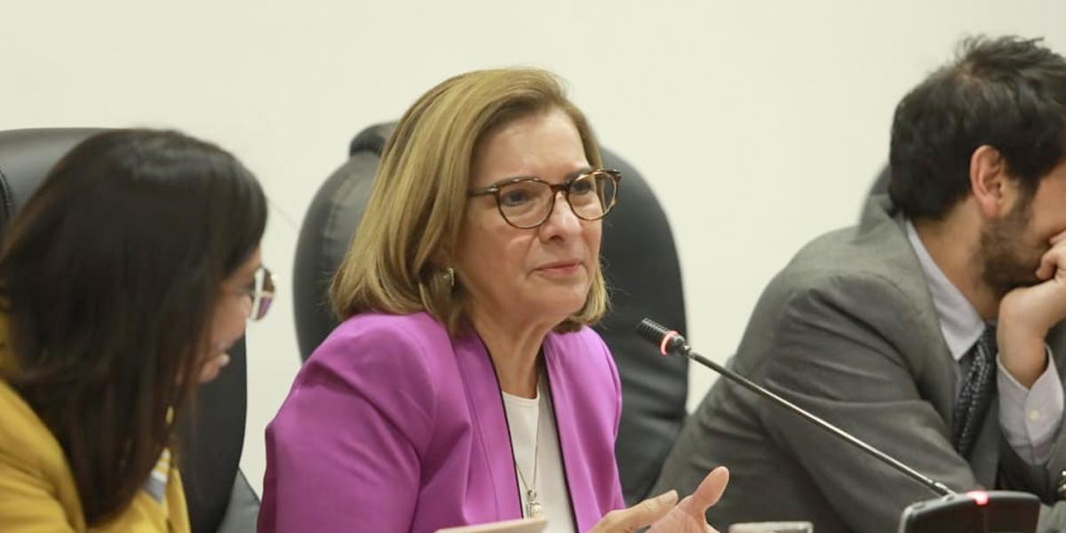 Gobierno presenta al Congreso borrador de reforma a la justicia