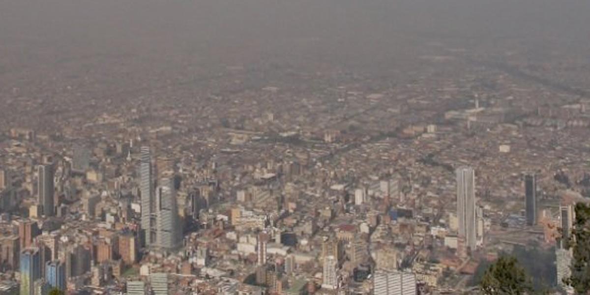 Ingenieros ambientales lanzan S.O.S por deterioro de la calidad del aire en ciudades principales