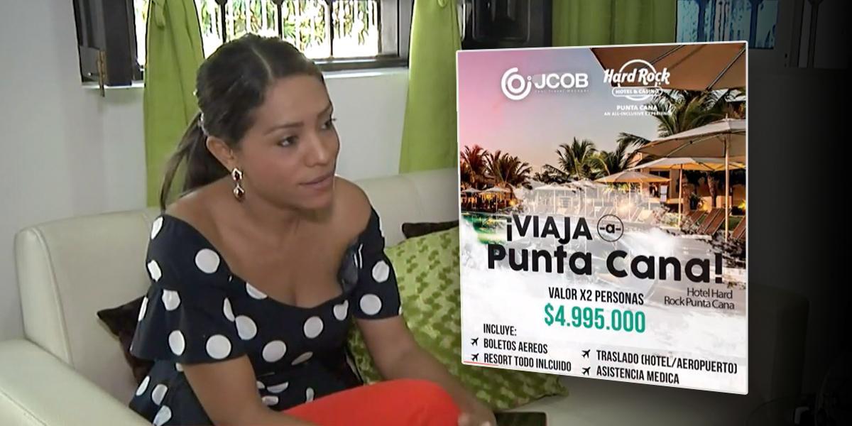 ¡Qué no le pase! Denuncian presunto caso de estafa en Barranquilla