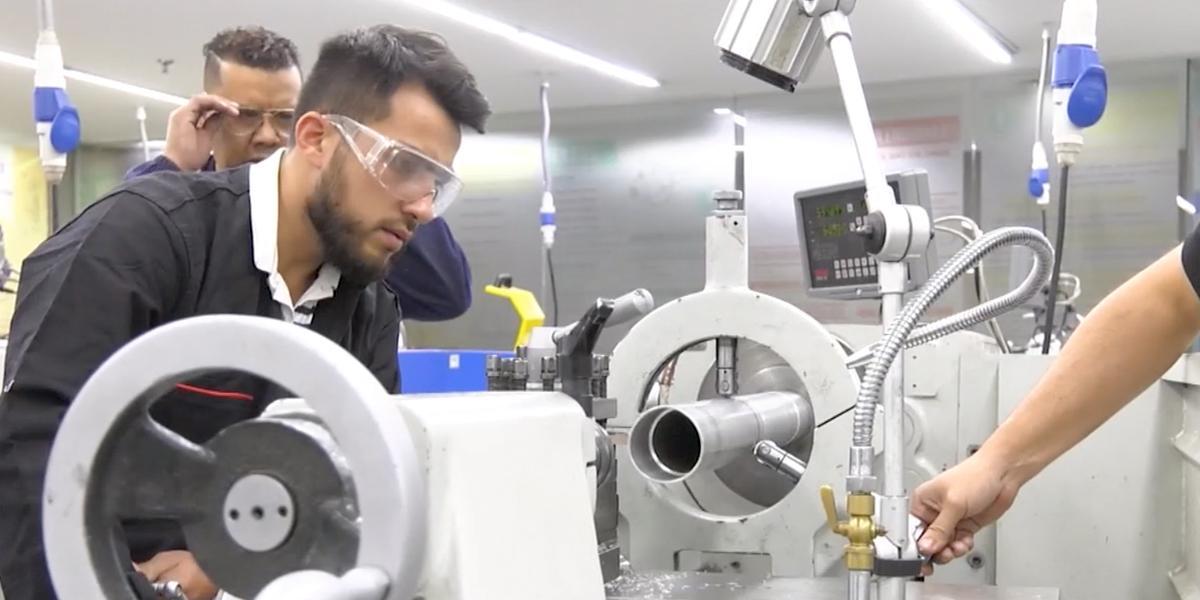 Estudiantes colombianos viajarán a la NASA a importante competencia