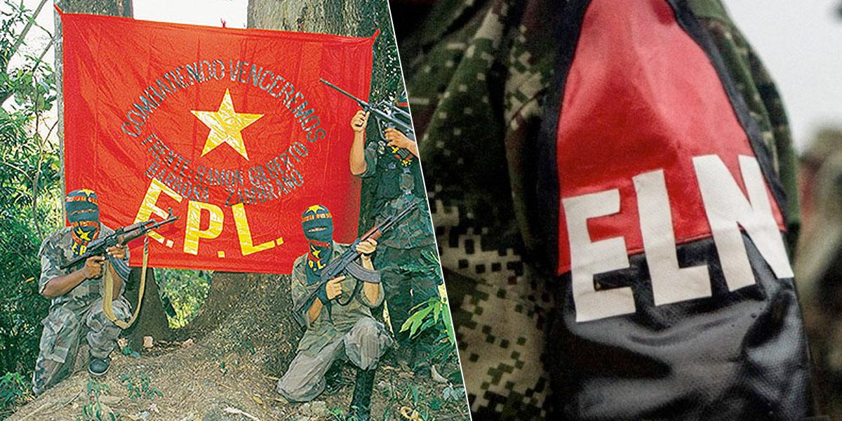 Comunidad de municipio del Catatumbo pidió a guerrillas del ELN y EPL respetar DIH