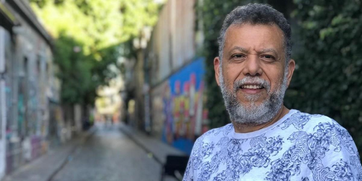 Alberto Linero confiesa en radio que hace poco perdió la virginidad