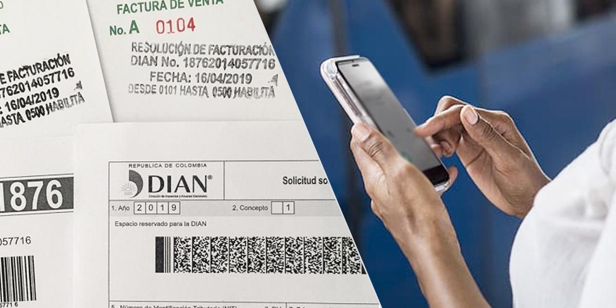 A partir de julio se podrá declarar y pagar renta desde el celular