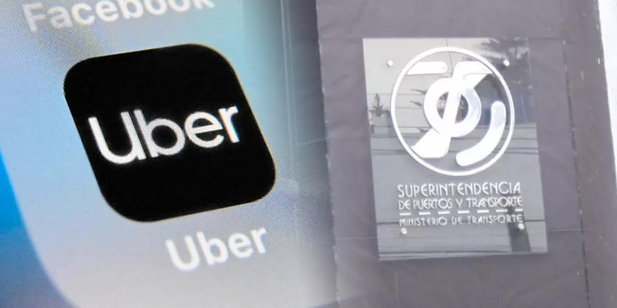 Supertransporte solicita requerimientos a Uber tras sorpresivo regreso